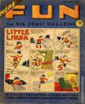More Fun Comics (1935) 7
