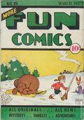 More Fun Comics (1935) 19
