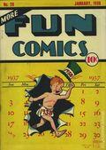 More Fun Comics (1935) 28