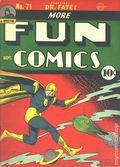More Fun Comics (1935) 71