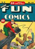 More Fun Comics (1935) 49