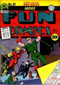 More Fun Comics (1935) 81