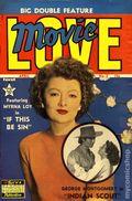Movie Love (1950) 2