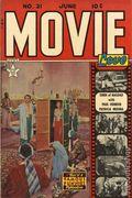 Movie Love (1950) 21