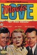 Movie Love (1950) 3