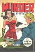 Murder Incorporated (1948 1st Series) 1