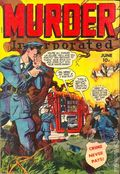 Murder Incorporated (1948 1st Series) 11
