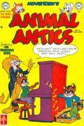 MovieTowns Animal Antics (1950) 31