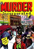 Murder Incorporated (1950 2nd Series) 2