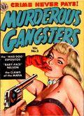 Murderous Gangsters (1951) 2