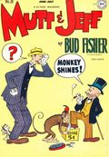 Mutt and Jeff (1939-65 All Am./National/Dell/Harvey) 28