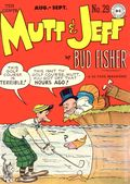 Mutt and Jeff (1939-65 All Am./National/Dell/Harvey) 29