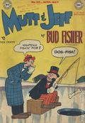 Mutt and Jeff (1939-65 All Am./National/Dell/Harvey) 39