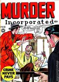 Murder Incorporated (1948 1st Series) 8