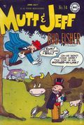 Mutt and Jeff (1939-65 All Am./National/Dell/Harvey) 34