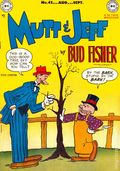 Mutt and Jeff (1939-65 All Am./National/Dell/Harvey) 41