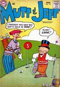 Mutt and Jeff (1939-65 All Am./National/Dell/Harvey) 101