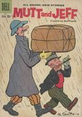 Mutt and Jeff (1939-65 All Am./National/Dell/Harvey) 111