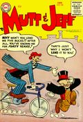 Mutt and Jeff (1939-65 All Am./National/Dell/Harvey) 84