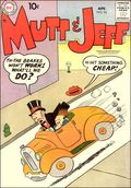 Mutt and Jeff (1939-65 All Am./National/Dell/Harvey) 94