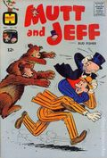 Mutt and Jeff (1939-65 All Am./National/Dell/Harvey) 129