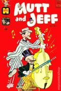 Mutt and Jeff (1939-65 All Am./National/Dell/Harvey) 132
