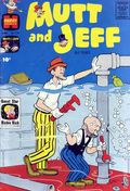 Mutt and Jeff (1939-65 All Am./National/Dell/Harvey) 124