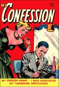 My Confession (1949) 8