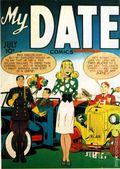 My Date Comics (1947) 1
