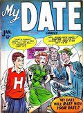 My Date Comics (1947) 4