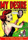 My Desire (1949-1950 Fox Features) 32