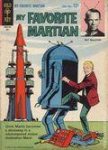 My Favorite Martian (1964) 2