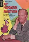 My Favorite Martian (1964) 4