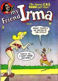 My Friend Irma (1950) 10