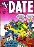 My Date Comics (1947) 2