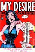 My Desire (1949-1950 Fox Features) 34