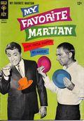 My Favorite Martian (1964) 6