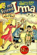 My Friend Irma (1950) 4