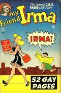 My Friend Irma (1950) 8