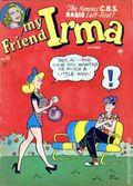 My Friend Irma (1950) 11