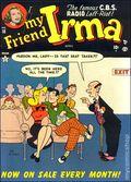 My Friend Irma (1950) 18