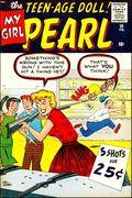 My Girl Pearl (1955) 10