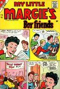 My Little Margie's Boy Friends (1955) 8