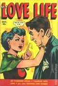 My Love Life (1949) 8