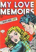 My Love Memoirs (1949) 10