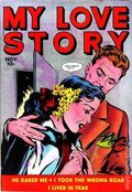 My Love Story (1949 1st Series) 2