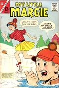 My Little Margie (1954) 45