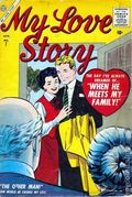 My Love Story Vol. 2 (1956 2nd series) 7