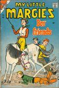 My Little Margie's Boy Friends (1955) 9