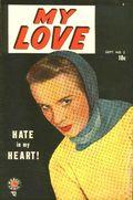 My Love (1949) 2